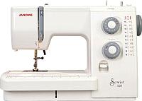 Швейная машина Janome 521 (белый) -