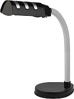Лампа ЭРА NE-302-E27-15W-BK (черный) -