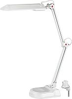 Настольная лампа ЭРА NL-202-G23-11W-W (белый) -