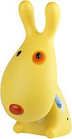 Ночник ЭРА NLED-410-1W-Y (желтый) -