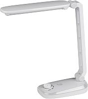 Настольная лампа ЭРА NLED-425-4W-W (белый) -