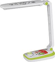 Лампа ЭРА NLED-425-4W-GR (зеленый, фиксики) -