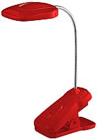 Лампа ЭРА NLED-420-1.5W-R (красный) -