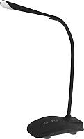 Лампа ЭРА NLED-428-3W-BK (черный) -