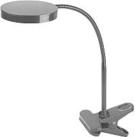 Лампа ЭРА NLED-435-4W-S (серебро) -