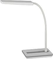 Настольная лампа ЭРА NLED-446-9W-W (белый) -