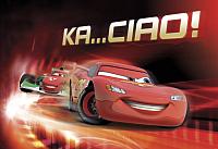 Фотообои Komar Cars Ka Ciao 1-443 (184x127) -