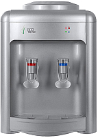 Раздатчик воды Ecotronic H2-TE (серебристый) -