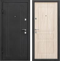 Входная дверь Магна МD-74 (86x205/7, левая) -