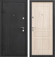 Входная дверь Магна МD-74 (96x205/7, левая) -