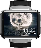 Умные часы Wise WG-SW083 (черный/черный) -