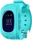 Умные часы детские Wise Q50 (голубой) -