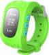 Умные часы детские Wise Q50 (светло-зеленый) -