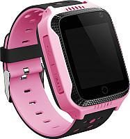 Умные часы детские Wise GM11 (розовый) -