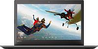 Ноутбук Lenovo IdeaPad 320-17AST (80XW000BRU) -