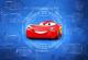 Фотообои Komar Cars3 Blueprint 8-488 (368x254) -