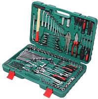 Универсальный набор инструментов Braumauto BR-142 -