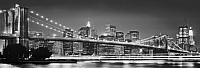 Фотообои Komar Brooklyn Bridge 4-320 (368x124) -