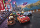 Фотообои Komar Cars Race 4-401 (254x184) -