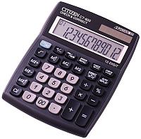 Калькулятор Citizen CT-600 J -