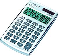 Калькулятор Citizen CPС-110 VBL -