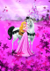 Фотообои Komar Sleeping Beauty 4-495 (184x254) -