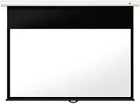 Проекционный экран Seemax Attractive SBCR133HWM (305x204) -