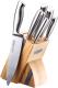 Набор ножей Peterhof PH-22365 -