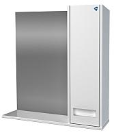 Шкаф с зеркалом для ванной АВН Турин 60 / 64.21 -