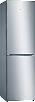 Холодильник с морозильником Bosch KGN39NL14R -
