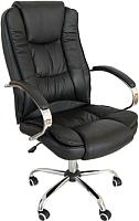 Кресло офисное Calviano Vito (черный) -
