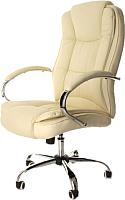 Кресло офисное Calviano Meracles (бежевый) -