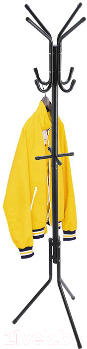 Купить Вешалка для одежды Tatkraft, Artmoon Root 699324, Эстония, металл