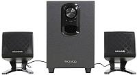 Мультимедиа акустика Microlab M-108U (черный) -