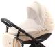 Москитная сетка для коляски Bambola Классика 031В (белый) -