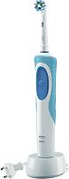 Электрическая зубная щетка Braun Oral-B Vitality CrossAction / D12.513 (80275123) -