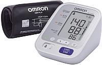 Тонометр Omron M3 Comfort (HEM-7134-E) -