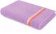 Полотенце Aquarelle Глициния 70x140 (аметистовый) -