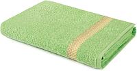 Полотенце Aquarelle Глициния 70x140 (светло-зеленый) -