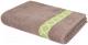 Полотенце Aquarelle Таллин-1 70x140 (мокко) -