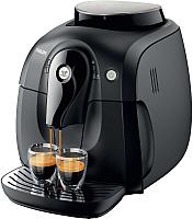 Кофемашина Philips HD8650/09 -
