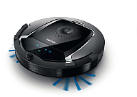 Робот-пылесос Philips SmartPro Active FC8822/01 -