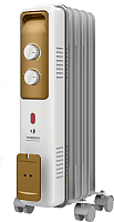 Масляный радиатор Timberk TOR 21.1005 BCX -