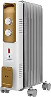 Масляный радиатор Timberk TOR 21.1507 BCX -