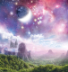 Фотообои Твоя планета Фэнтези (194x204) -