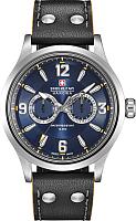 Часы наручные мужские Swiss Military Hanowa 06-4307.04.003 -