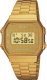 Часы наручные унисекс Casio A168WG-9BWEF -