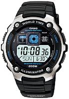 Часы наручные мужские Casio AE-2000W-1AVEF -