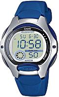 Часы наручные женские Casio LW-200-2AVEF -
