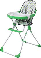 Стульчик для кормления Selby 251 (0005601-05) (зеленый) -